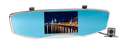 Зеркало-видеорегистратор Recxon IQ-3