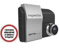 Inspector Bora автомобильный видеорегистратор