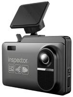 Inspector Scat видеорегистратор с радар-детектором