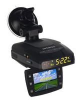 Видеорегистратор Intego VX-460R