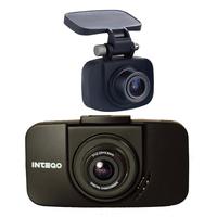 Видеорегистратор Intego VX-760DUAL (2 камеры)