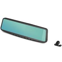 Зеркало-видеорегистратор Jimi JC600R (Android+3G, 2 камеры)