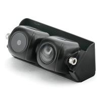 2 камеры Carsmile CM-C233DB (высокая чёткость+широкий угол)