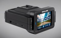 Neoline X-Cop 9000 видеорегистратор с радар-детектором