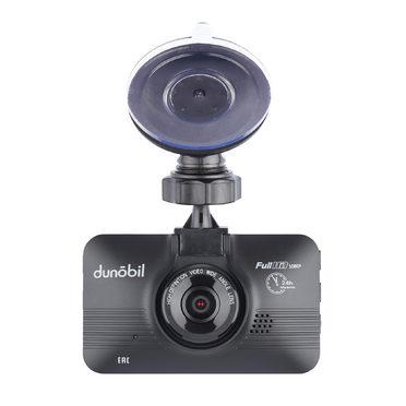 Видеорегистратор Dunobil Oculus Duo OBD