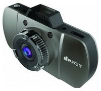 Видеорегистратор автомобильный ParkCity DVR HD 450 (2 камеры)