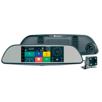 Видеорегистратор ParkCity DVR HD 900 7 в 1