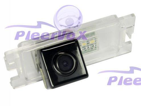 Камера заднего вида Pleervox PLV-CAM-DOD02 для Dodge Caliber