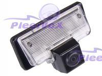 Камера заднего вида Pleervox PLV-CAM-NIS02-2 для Nisssan Teana и Note