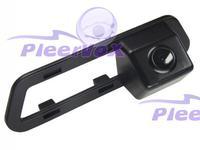 Камера заднего вида Pleervox PLV-CAM-NIST02 для Nissan Tiida (2011-)