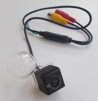 Камера заднего вида Pleervox для Suzuki SX4 хэтчбек