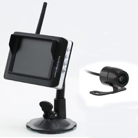 Беспроводной комплект Carsmile CM-8902JP (монитор+камера)