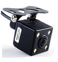 Универсальная камера заднего вида с ИК подсветкой Carsmile CM-314