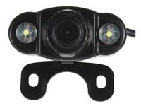 Универсальная камера заднего вида с подсветкой Carsmile CM-400