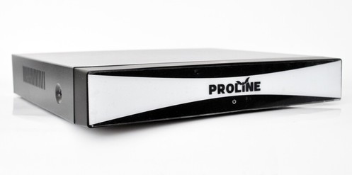 Видеорегистратор стационарный Proline PR-L3404E