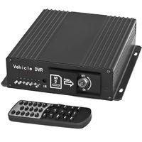 Видеорегистратор Carsmile CM-MR7204HD (4 канальный, HD)