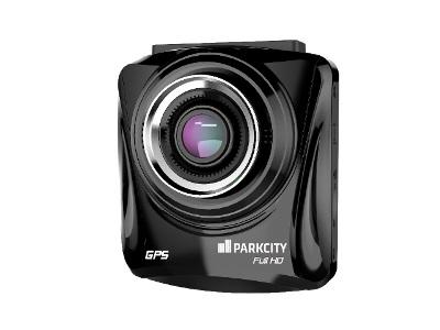 Видеорегистратор автомобильный ParkCity DVR HD 770