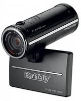 Видеорегистратор автомобильный ParkCity DVR HD 530