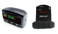Радар-детектор Prestige 543 (разнесёнка)