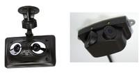 Prestige 512 видеорегистратор с 4 камерами (круговой обзор)
