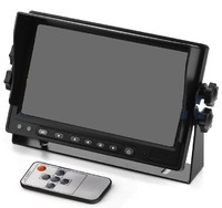 Монитор Carsmile CM-E766