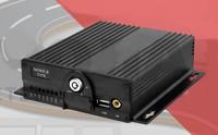 Видеорегистратор Carsmile CM-MRA6504D (4 канальный, HD)