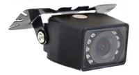 Камера заднего вида Carsmile CM-E327 с ИК подсветкой