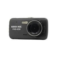 Видеорегистратор SHO-ME FHD-650 LCD