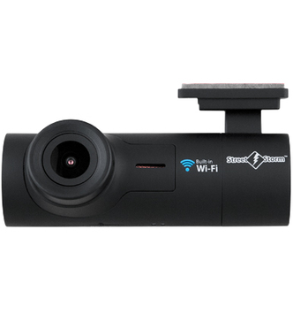 Видеорегистратор Street Storm SVR-A7525-W (без монитора, с Wi-Fi)