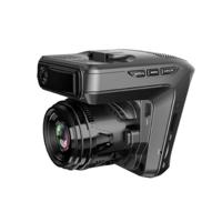 Sho-Me Combo №3 видеорегистратор с радар-детектором