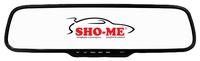 Зеркало-видеорегистратор Sho-Me SFHD 300
