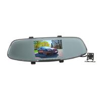 Зеркало-видеорегстратор Slimtec Dual M3