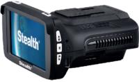 Видеорегистратор с радар-детектором Stealth MFU 640