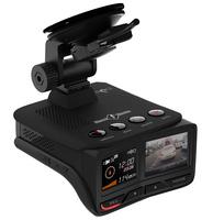 Видеорегистратор с радар-детектором Street Storm STR-9970 Twin