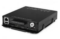 Видеорегистратор Carsmile CM-MHDVR9844L четырёхканальный (разрешение Full HD, HDD)