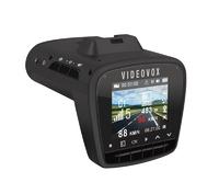 Видеорегистратор Videovox CMB-100 с радар-детектором