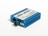 Видеоинтерфейс AVIS для подключения камеры к штатному ГУ Audi/Volkswagen/Skoda с динамической разметкой