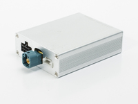 Видеоинтерфейс AVIS для подключения камеры к штатному ГУ Audi/Volkswagen с динамической разметкой