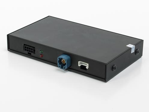 Видеоинтерфейс AVIS для подключения камеры к штатному ГУ Mercedes