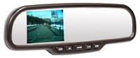 Зеркало-видеорегистратор AVS0499DVR