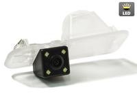 Камера заднего вида AVIS для KIA Rio II (2005-2010) Sedan / Rio III (2011-...) Sedan