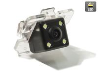 Камера заднего вида AVIS для Mitsubishi Outlander II XL (2006-2012) / Outlander III (2012-...) / Lancer X Hatchback / Citroen C-Crosser / Peugeot 4007
