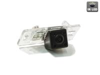 Камера заднего вида AVIS для Audi A1/A4 (2008-...)/A5/A7/Q3/Q5/TT / Volkswagen Golf V Plus/ Golf VI Plus/ Jetta VI/ Passat B7/ Passat B7 Variant/ Polo V Sedan/ Sharan II/ Touran (2011-...)/ Toyareg II