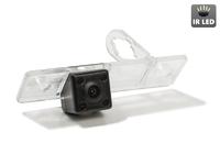 Камера заднего вида AVIS для Chevrolet Aveo / Captiva / Epica / Cruze / Lacetti / Orlando / Rezzo / Opel Antara