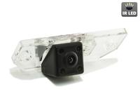 Камера заднего вида AVIS для Ford Focus Sedan II/ Skoda Octavia Tour