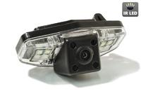 Камера заднего вида AVIS для Honda Accord VII (2002-2008) / Accord VIII (2008-2012) / Civic 4D VIII (2006-2012)