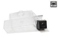 Камера заднего вида AVIS для KIA Optima III (2011-...) / K5