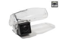 Камера заднего вида AVIS для Mazda 2 / Mazda 3 Sedan