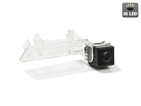 Камера заднего вида AVIS для Mercedes GL X164 (2006-2012) / ML W164 (2005-2011) / R-Class W251 (2005-...)