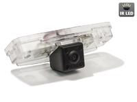 Камера заднего вида AVIS для Subaru Forester III (2008-2013) / Impreza III Sedan (2008-2012) / Legacy V Wagon (2009-2013) / Outback IV (2009-2013) / УАЗ Patriot